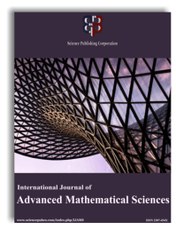 International Journal of Advanced Mathematical Sciences