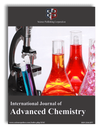 International Journal of Advanced Chemistry