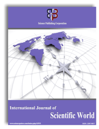 International Journal of Scientific world
