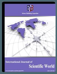 International Journal of Scientific world