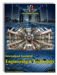 International Journal of Engineering & Technology
