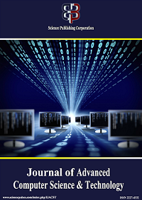 Journal of Advanced Computer Science & Technology